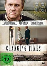 Catherine Deneuve - Changing Times