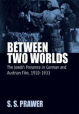 Between Two Worlds: The Jewish Presence In German And Austrian Film, 1910-1933