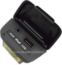 2012 2013 2014 2015 Hyundai i30 OEM AUX iPod USB Jack for Without GPS/Navigation