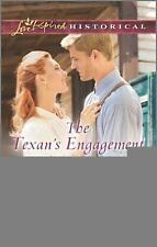 The Texan's Engagement Agreement (Bachelor List Matches), Marchand, Noelle, 0373