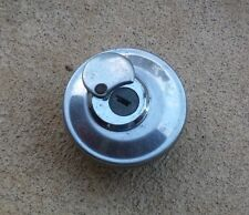 YAMAHA CT1 175 TRAIL BIKE LOCKING PETROL CAP LOTS OF PARTS AVAILABLE CT2 DT1 DT2