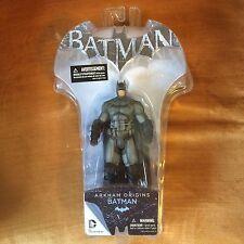 DC Collectibles Batman: Arkham Origins Series 1: Batman Action Figure