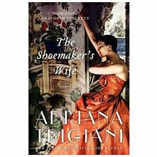 The Shoemaker's Wife by Adriana Trigiani (2012, Paperback)