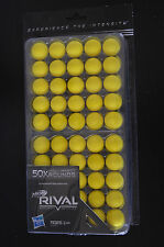 Nerf Rival 50-Round Refill Pack