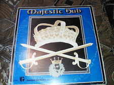 Joe Gibbs And The Professionals* ‎– Majestic Dub   / LP / VG+