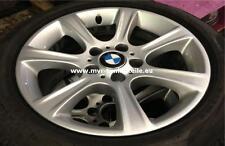 BMW 3er 4er 17 Zoll Alufelge Alufelgen Sternspeiche 394 7,5x17 ET37 gebraucht