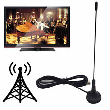 Digital 5DBi DVB-T TV Antenna Freeview Aerial HDTV Strong Signal Booster RAHRE