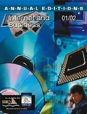 Annual Editions: Internet and Business 01/02, Price, Robert, Price, Robert W., A