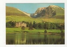 North Face of Ben Nevis From Inverlochy 1984 Postcard 548a