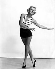 "Doris Day 10"" x 8"" Photograph no 1"