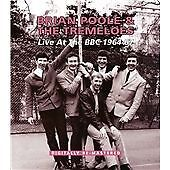 Brian Poole & the Tremeloes - Live at the BBC 1964-67 (2013)  2CD NEW SPEEDYPOST