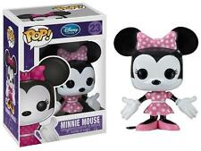 Disney Minnie Mouse POP! Vinyl Figure FUNKO 23