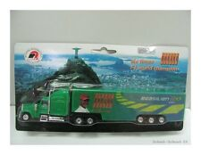 Sammeltruck US Truck 3/3 F1 Michael Schumacher Collection Brasilien 2004  #2851#