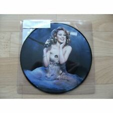 """KYLIE MINOGUE FLOWER LIMITED UK 7"""" PICTURE"""