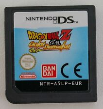 Dragon Ball Z: Goku Densetsu (Nintendo DS Cartridge only)