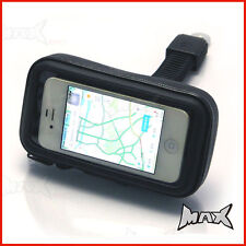 IPHONE 4 / 5 Motorcycle Holder - Uni Fit - Buell / Cagiva / Can-Am / Daelim