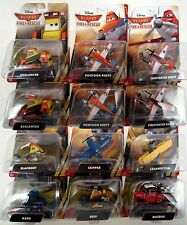 Disney Pixar Planes: Fire & Rescue SEALED CASE OF 12 Diecast Mattel CBK59-9A9A