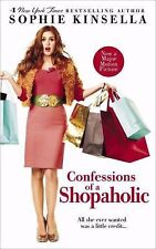 Confessions of a Shopaholic (Movie Tie-in Edition) (Random House Movie Tie-In Bo