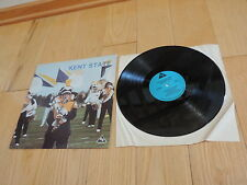 KENT STATE GOLDEN FLASHES MARCHING BAND RECORD ALBUM LP free shipping