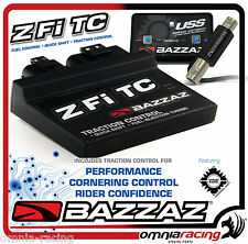 Bazzaz Z-Fi TC Quick Shift + Fuel + Traction Control x Ducati Monster 1200S
