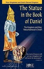 Statue in the Book of Daniel, Rose Publishing, Very Good Book