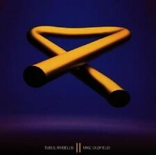 "MIKE OLDFIELD ""TUBULAR BELLS 2"" CD NEUWARE"