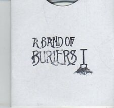 (DI866) A Band of Buriers, Slides By - 2012 DJ CD