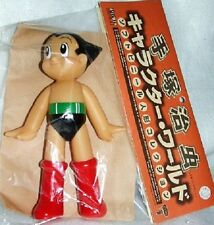 "ASTROBOY / MIGHTY ATOM ROBOT 8""POSABL BILLIKEN Co.LastOne!MIB1997 Made in Japan!"