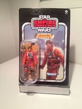 FIGURINE KENNER HASBRO 2010 LUKE SKYWALKER VC44 STAR WARS VINTAGE COLLECTION