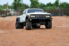 CROSS-RC PG4L 1:10 4WD 2-Speed Full-Size Pickup Truck RC Crawler Kit