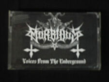 MORBIDUS - Voices from the Underground. Demo Tape