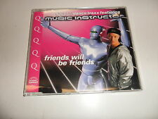 Cd   Music Instructor  ‎– Friends Will Be Friends