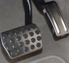 Ford Kuga Focus 2 3 MK3 MK2 Design Tuning Pedalset Automatik Getriebe Edelstahl