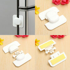 1Pcs Child Safety Catches Lock Drawer Cupboard Baby Cabinet Fridge Secure