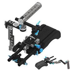 FOTGA DP500 III 3 ENG Top Handle C Cage&Shoulder Pad &Baseplate 15mm Support Rig