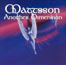 Mattsson, Another Dimension [Explicit], Excellent Import
