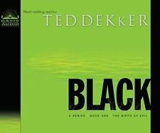 Black (The Circle Trilogy, Book 1) (The Books of History Chronicles) by