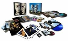 PINK FLOYD THE DIVISION BELL (20TH ANNIVERSARY BOXSET) (2014) NEW SEALED CD LP