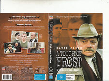 A Touch of Frost-Unknown Soldiers [102 Min]-1992/10-TV Series UK-DVD