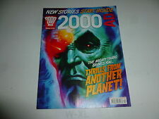 2000 AD Comic - PROG 1740 - Date 28/06/2011 - UK Paper Comic