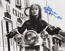 Marianne Faithfull   Autograph , Original Hand Signed Photo