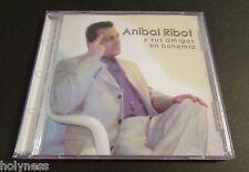 ANIBAL RIBOT Y SUS AMIGOS EN BOHEMIA / CD / EX++