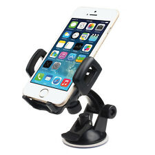 Universal Voiture Pare-brise Ventouse Socle Pour iphone Plus GPS Pop