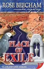 Place of Exile Beecham, Rose Paperback