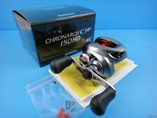 NEW Shimano Chronarch CI4 + 150 HG 150HG Reel **WORLDWIDE FREE EXPRES SHIPPING**