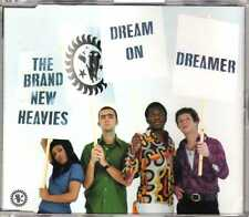 The Brand New Heavies - Dream On Dreamer - CDM - 1994 - Pop House Funk