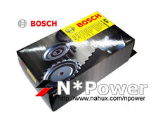 BOSCH TIMING BELT WATER PUMP KIT for Peugeot 307 12.2003-01.2008 1.6L TU5JP4