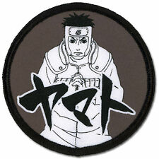 Patch - Naruto Shippuden - New Yamato Iron-On Toys Anime Licensed hot anime
