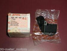 NEW OEM STIHL Leaf Blower Ignition Coil Ign Module BR500 BR 500-Z  4282-400-1301