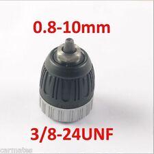 Double Sleeve DRILL CHUCK 10MM for Makita Hitachi Ryobi Panasonic Battery tool